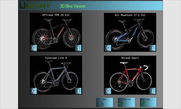 bicycle bike design
