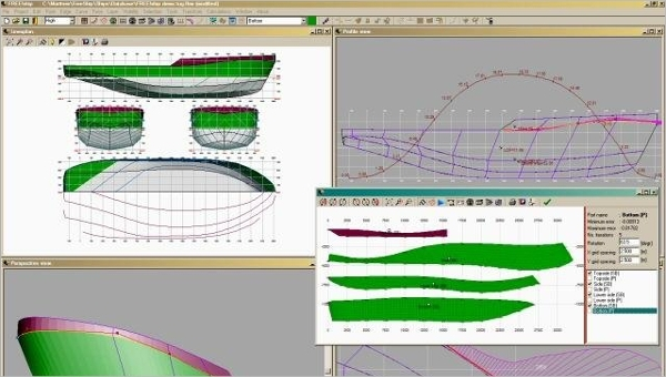 6 Best Boat Design Software Free Download For Windows Mac Downloadcloud