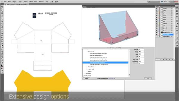 6 Best Box Design Software Free Download For Windows Mac Downloadcloud