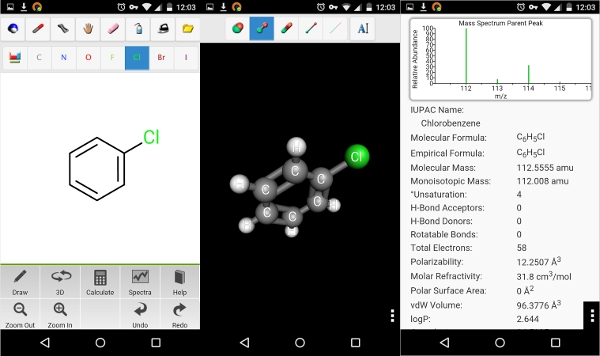 6 Best Chemical Drawing Software Free Download For