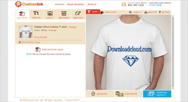 6 Best T Shirt Design Software Free Download For Windows Mac Android Downloadcloud