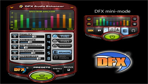 dfx plus audio enhancer free download