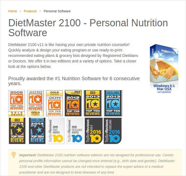 dietmaster
