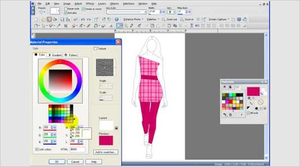 6 Best Dress Designing Software Free Download For Windows Mac Downloadcloud