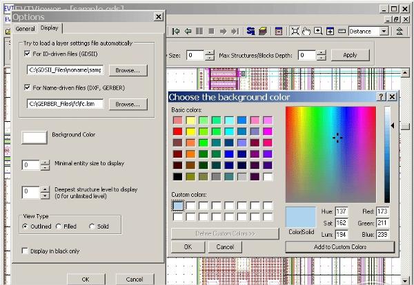evtview software