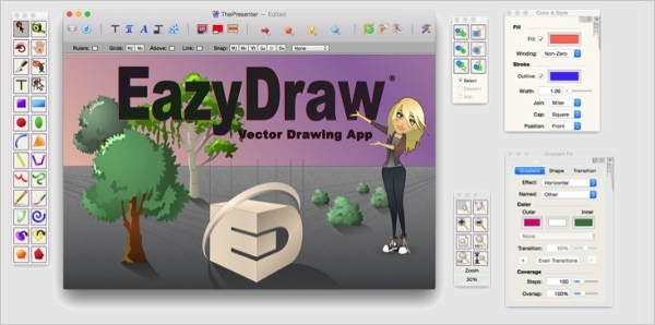 6 Best Mechanical Drawing Software Free Download For