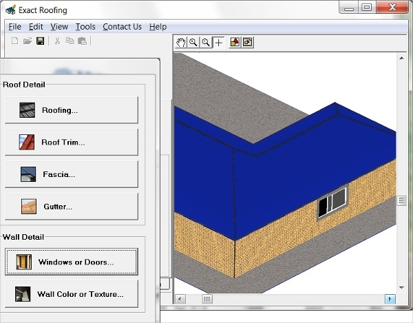 6 best roof design software free download for windows for Roof drawing software
