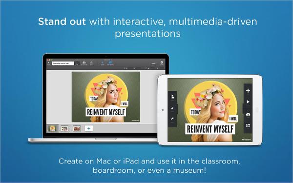 flowvella video presentation