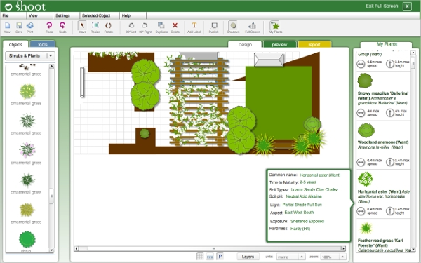 6+ Best Garden Design Software Free Download For Windows, Mac