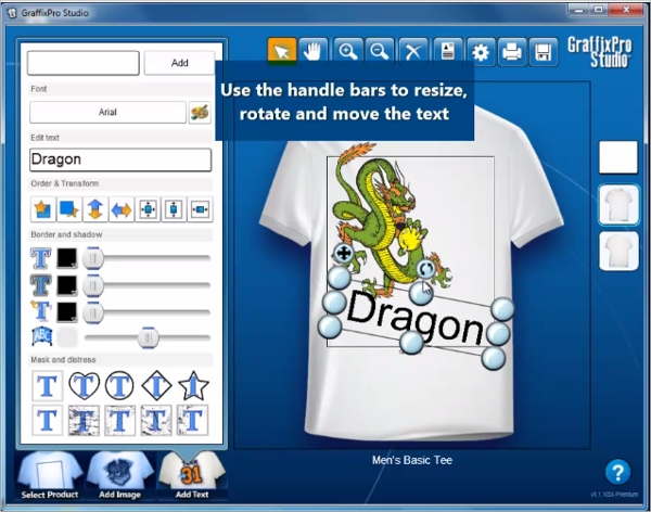 6 Best T Shirt Design Software Free Download For Windows