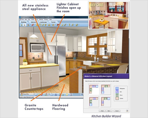Kitchen design programs free download Kitchen design software for mac