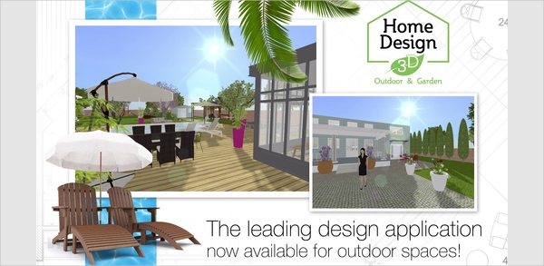 6 best patio design software free download for windows for Free exterior home design software for mac