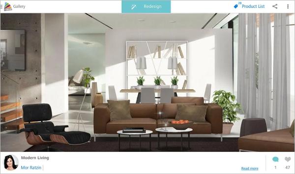 homestyler interior design1