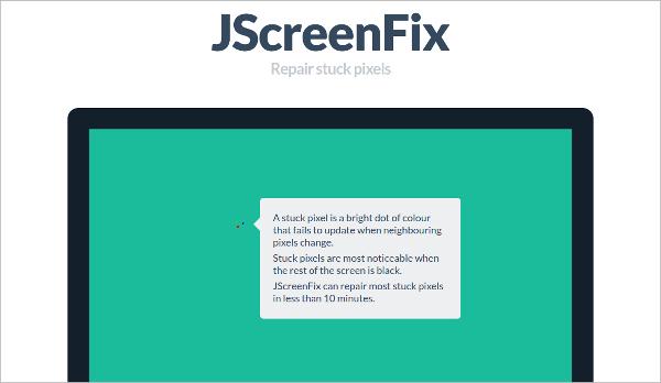 jscreenfix