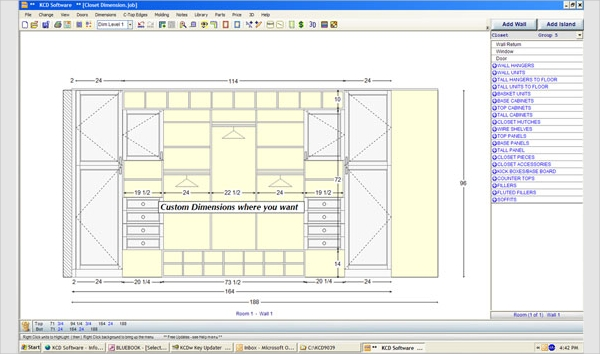 6 Best Cupboard Design Software Free Download For Windows Mac Android Downloadcloud