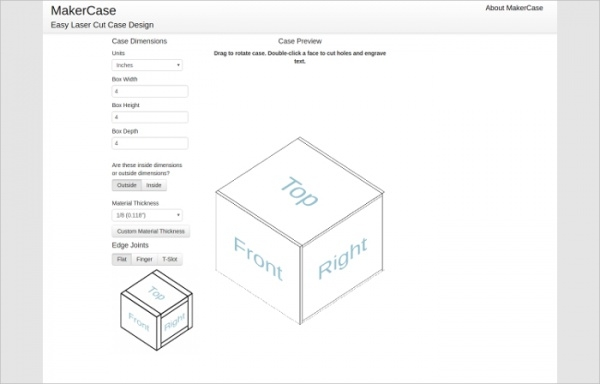 6+ Best Box Design Software Free Download for Windows, Mac