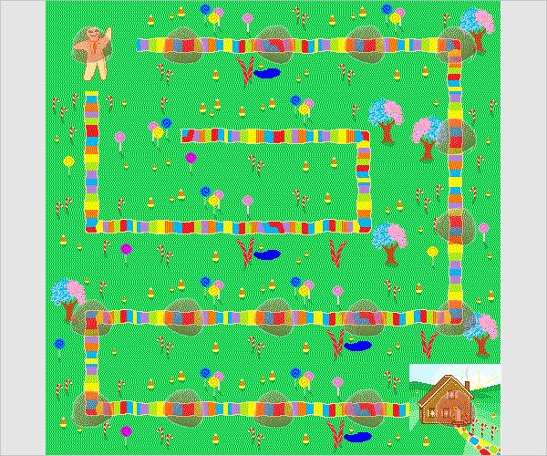 maze creator pro