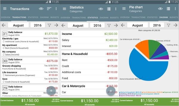 6  best financial modeling software free download for