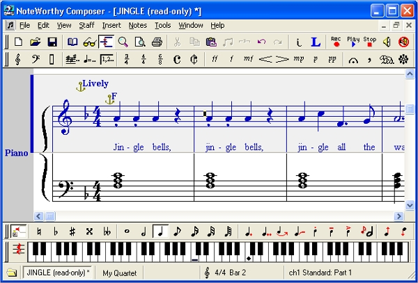 noteworthy composer1