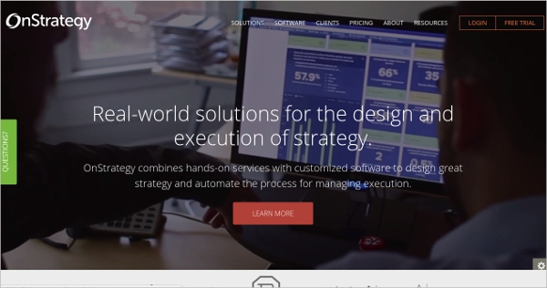 onstrategy