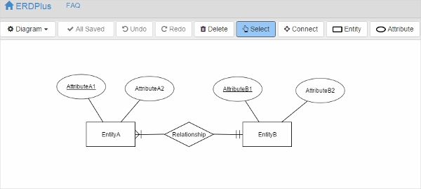 7  Best Er Diagram Tool Free Download