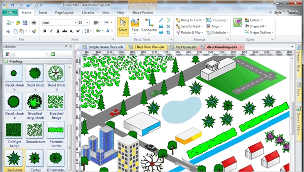 6+ Best Patio Design Software Download