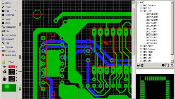 6+ Best PCB Layout Software Free Download for Windows, Mac, Android ...