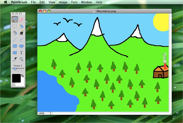 Download Painting Software For Mac Thinkrevizion