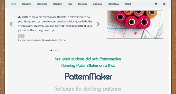 6 Best Sewing Pattern Software Free Download For Windows Mac