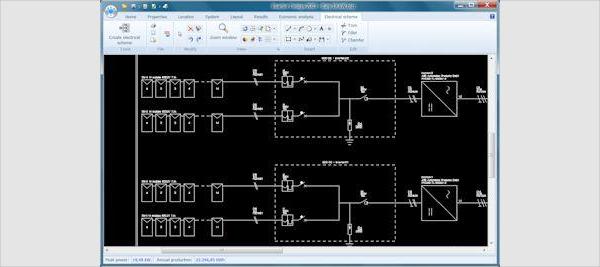 photovoltaic design software
