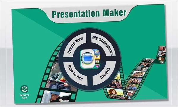 presentation maker