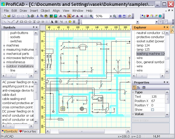 Electrical Drawing Software For Android