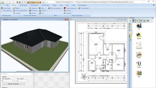 6 Best Roof Design Software Free Download For Windows Mac Android Downloadcloud
