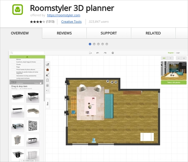 best 3d room planner free download for windows mac android
