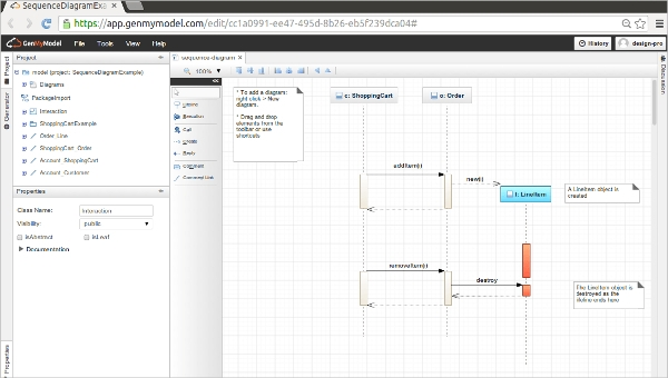 ssh sequence diagram 7 best sequence diagram tool free download  7 best sequence diagram tool free download