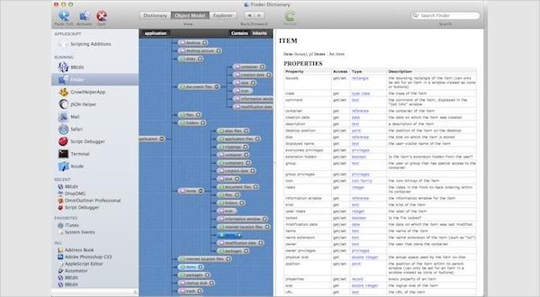 script debugger for mac