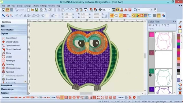 6+ Best Sewing Pattern Software Free Download for Windows, Mac ...