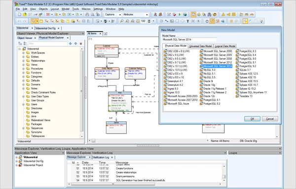 6  Best Database Diagram Tool Free Download For Windows  Mac  Android