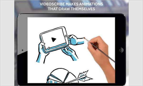 videoscribe anywhere