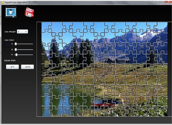 viscomsoft jigsaw puzzle maker