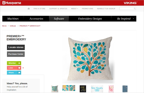 free embroidery software download
