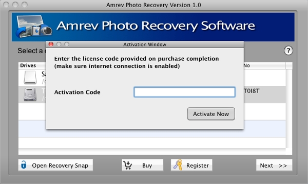 amrev mac photo recovery