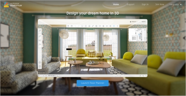12 best interior design software free download for - Interior design apps for mac ...