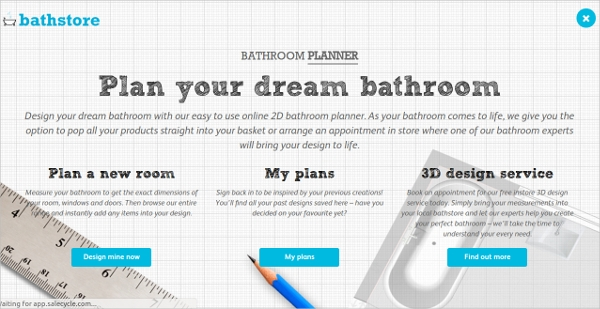 18+ Best Bathroom Design Software Free Download for ...