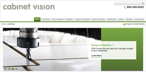 cabinetvision