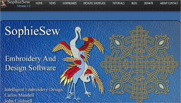 11 Best Free Embroidery Software Download For Windows Mac Android Downloadcloud