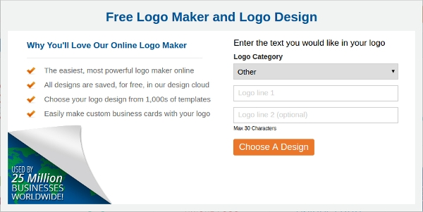6 best free logo maker free download for windows mac android downloadcloud