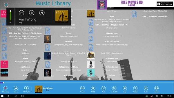 free music downloader mp32