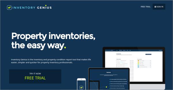 inventory genius