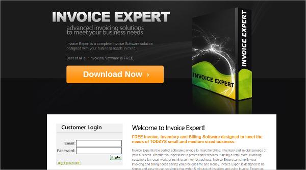 invoiceexpert